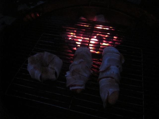 weber bacon week